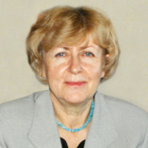 Photo de Jadwiga KUCZYŃSKA